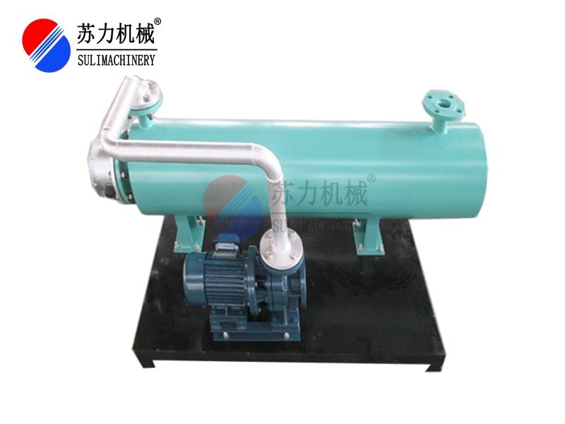 熔喷布空气加热器