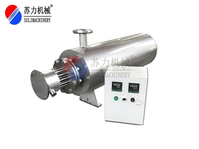 熔喷布电加热器